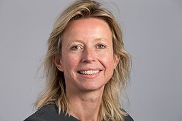 Kajsa Ollongren