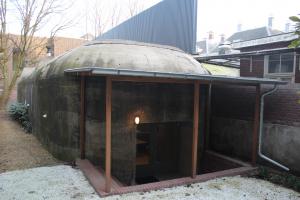Bunker Holland Startup