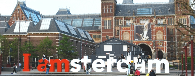Amsterdam ranked 19th in startup ecosystems report